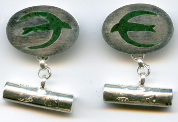 swift florentine silver