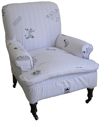 chaircover